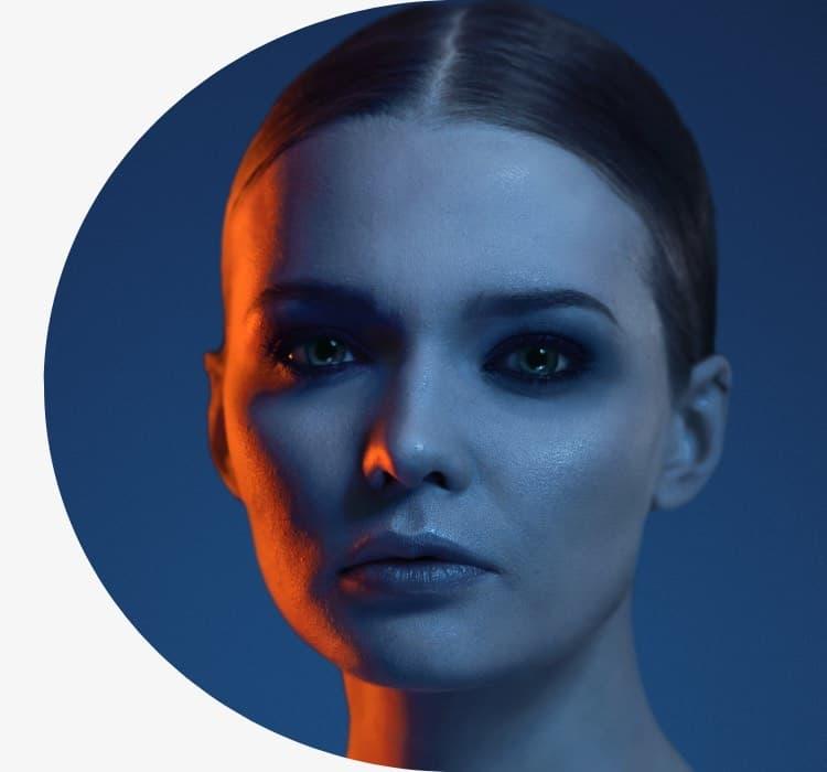 facial analysis AI HTML 5 SDK